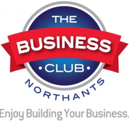 Proud Member of the Business Club of Northamptonshire